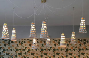 LIT460: Suspension Light (Forever and Ever)