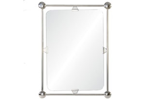 ACC3346: Polished Stainless Steel Mirror