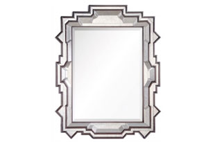 ACC3359: Dutch Brown and Antiqued Mirror