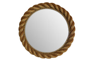 ACC3467: Rope Mirror