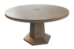 : James Dining Table