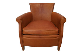FRN834: Moore & Giles 33 Chair