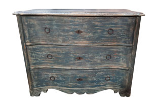 FRN885: Swedish Commode