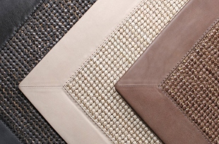 Lance Woven Leather