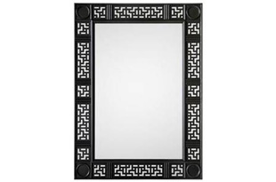 ACC1088: Chinoiserie Black Mirror