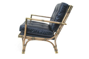 FRN287: Harbinger David Rattan Chair