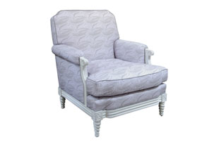 FRN397: Harbinger by Hand Hayley Armchair