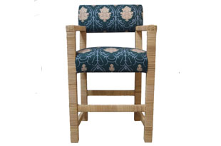 FRN629: Harbinger Hermosa Chair with Arms