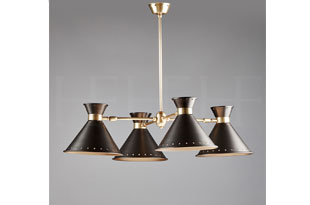 : Hector Finch Tom Chandelier
