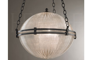 : Hector Finch Globe Prism Light