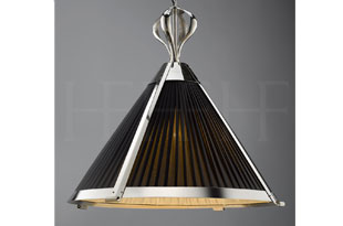 : Hector Finch Billiard Table Light