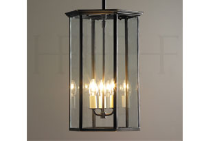 : Hector Finch New English Hall Lantern