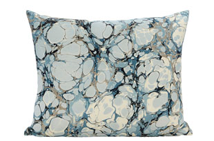 : Rule Of Three Topo Anacapri Lumbar Pillow