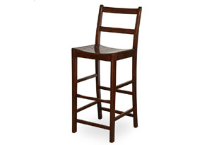 : Ann Morris AM Bar Stool