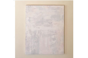 White Wash Texture Painting
